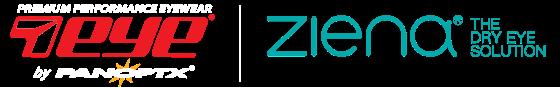 7Eye + Ziena mix logo translucent background small